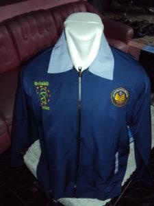 pembuatan jaket organisasi