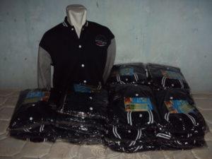 pembuatan jaket kelas