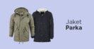 Konveksi dan vendor jaket parka termurah di semarang?