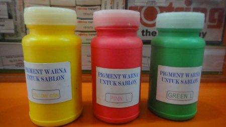 tinta-tinta sablon