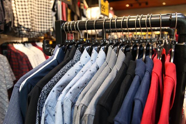 pembuatan baju pdl