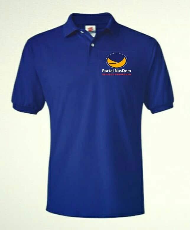 Polo Shirt Partai