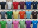 Grosir Kaos Polos Semarang Termurah & Terlengkap